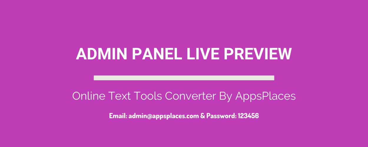 PRO Online Text Tools, Number Tools and Encryption Tools Converter Full Production Ready(Angular 11) - 3