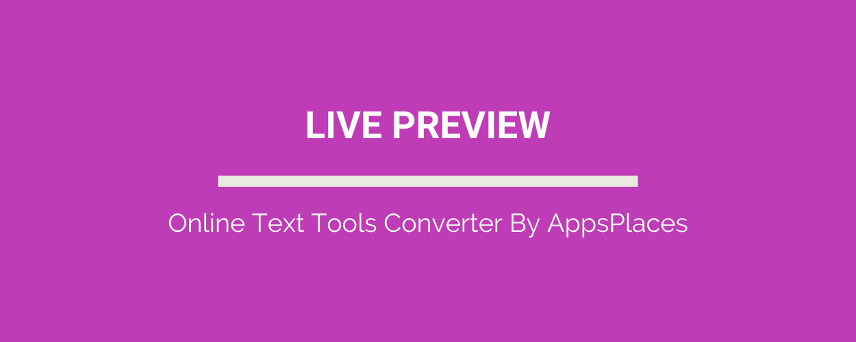 PRO Online Text Tools, Number Tools and Encryption Tools Converter Full Production Ready(Angular 11) - 2
