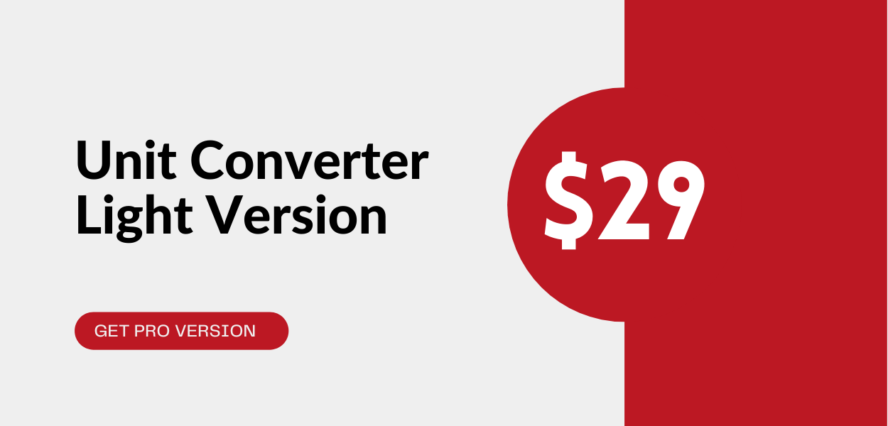 Online Unit Converter PRO Tools Full Production Ready Application (Angular 11) - 31
